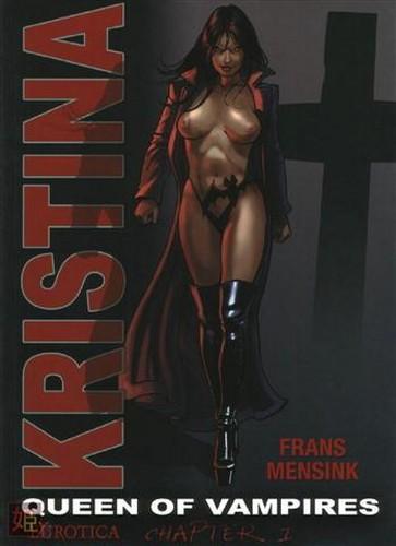Kristina Queen of Vampires 2