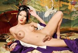Shemale Japan – Karina 26