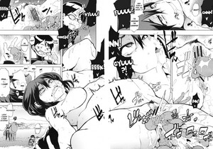 ShindoL Da Hootch Field Work Ch. 1-2 Hentai Manga English Doujinshi Beastiality
