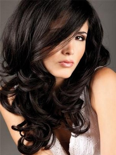 Hairstyle Magazine 2012 Haircuts Hairstyles For Long Hair 2012
