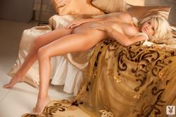 Allie Mason  nackt